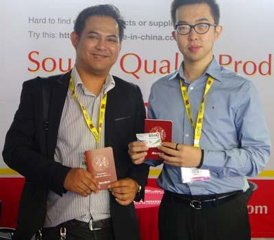 泰国国际LED照明展