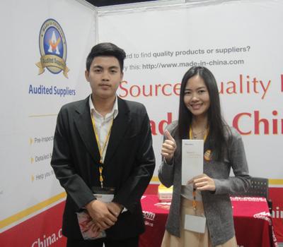 泰国国际建筑工程、机械设备及技术展