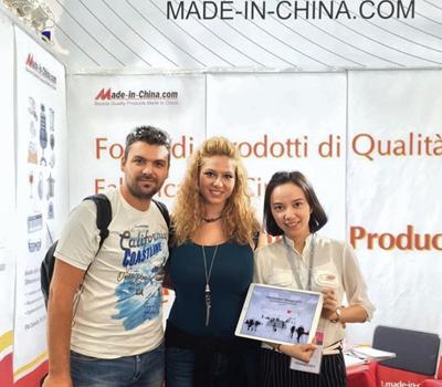 2017意大利维罗纳国际石材展