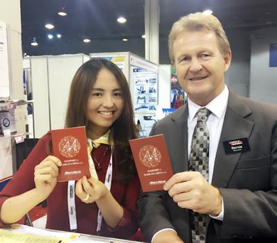 美国国际金属板材加工技术展览会