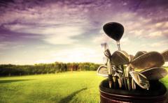 2016年中国高尔夫球具十大品牌企业排名