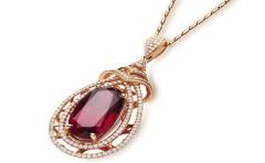 中国珠宝首饰行业发展趋势
