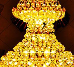 欧洲照明灯出厂价是中国5倍?