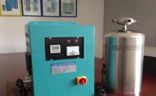储水自洁消毒器的基本介绍