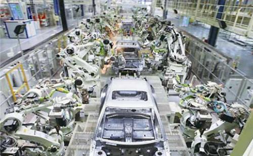 2016年上半年中国汽车工业运行情况简析