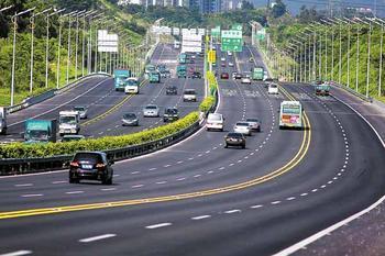 杭金衢高速将建8车道