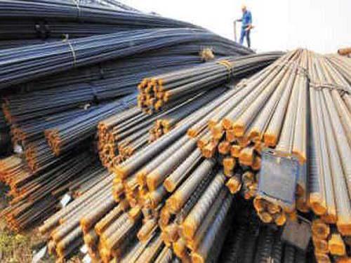 粗钢产量34年来首次现负增长
