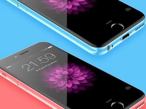 新iPhone要来了!