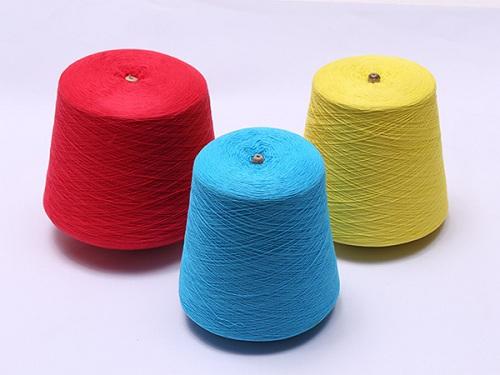 棉紗格局變化 產能中西部轉移