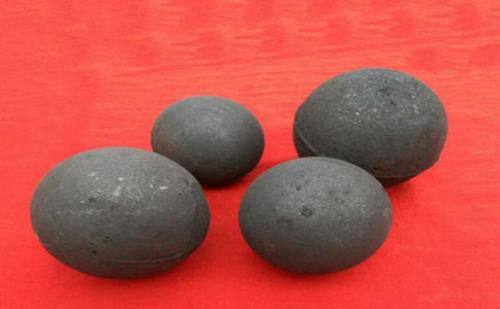 球墨铸铁应用于奥贝钢球