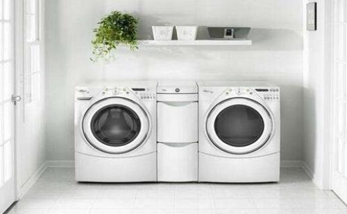 美国又来反倾销--中国洗衣机行业何去何从