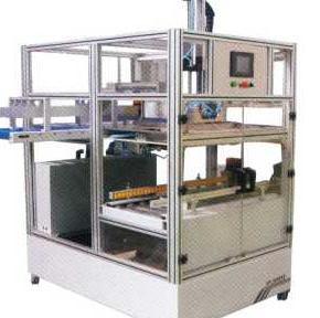 包装机械行业急需自动化技术