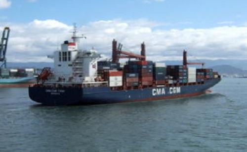 滚装船和散杂货船如何选择