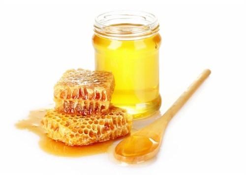 真假蜂蜜的鉴别方法图片