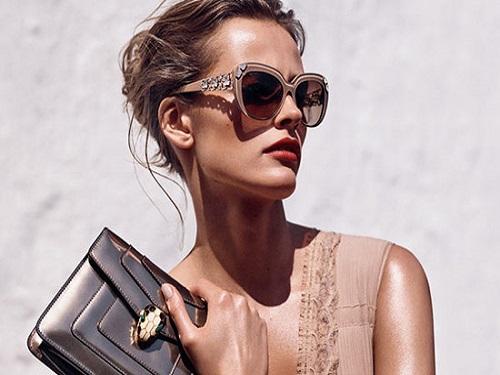 宝格丽推出2016年春夏新款包包