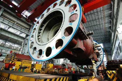 装备制造业发展任重道远