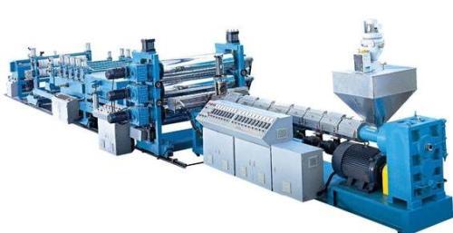 塑料机械行业未来注重高效节能