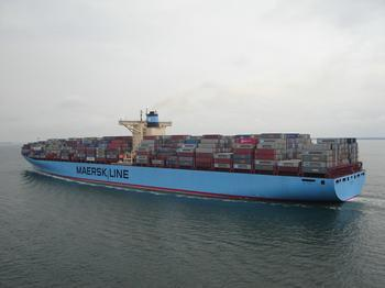 万海航运上调亚洲出口运费