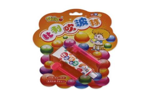玩具吹波胶安全标准知多少?