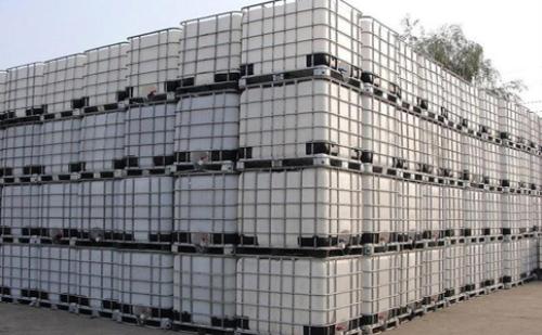 吨桶及200L塑料桶---液体包装不可或缺的部分