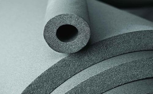 B1级橡塑保温管的具体规格及应用