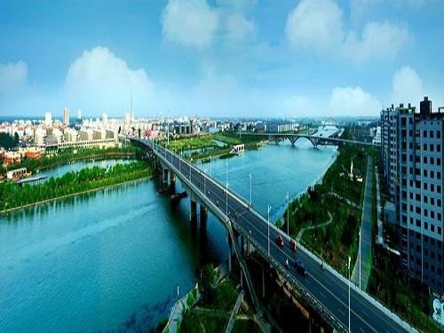 京杭运河的工作考核与推进