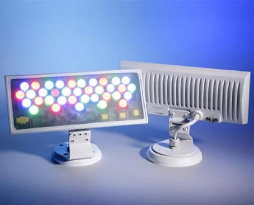 浅析我国LED照明灯具的普及