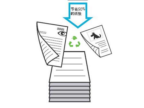 惠普打印机手动双面打印怎么放纸