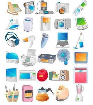 小型家电受细分市场热宠