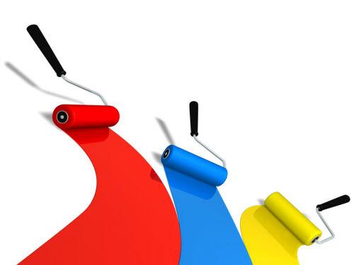 涂料行业终端销售八大趋势