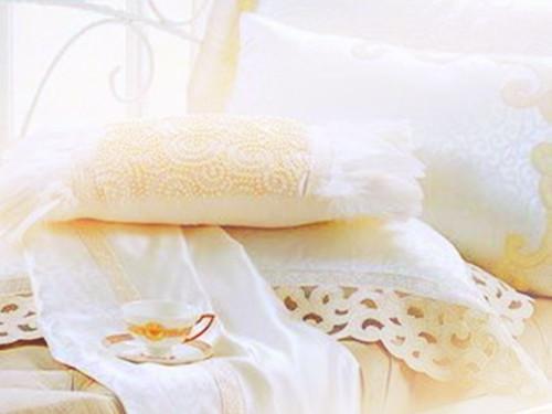 全球家纺行业约1/4的销售额来自中国