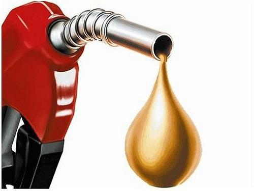 成品油库存增加 油价跌近2%