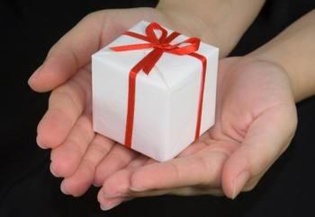 给客户送礼送什么?