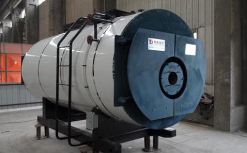 环保锅炉--推进锅炉产业可持续