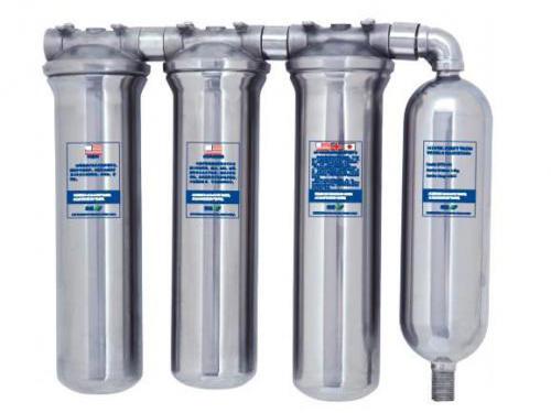 浅析未来净水器行业趋势