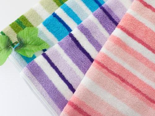 产业纺织品重点领域2015年情况