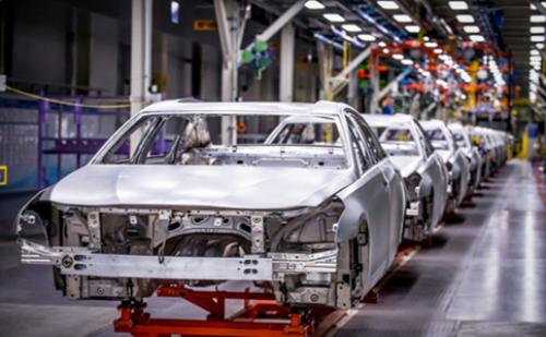 2015年中国汽车制造业指标分析