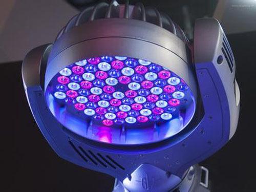 未来五年LED照明产值将超万亿
