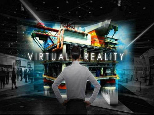 谷歌蓄力虚拟现实新设备