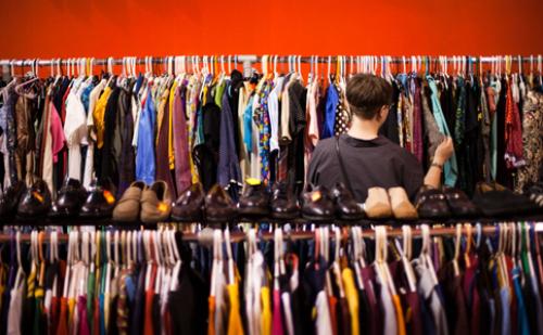 回顾2016上半年中国服装国内市场简析
