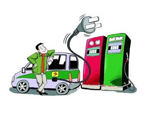 """新能源汽车迫切需要""""接地气"""""""
