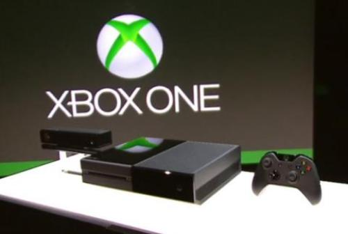 Xbox One銷量低于PS4