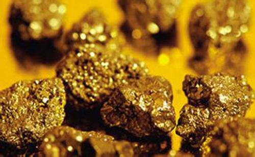 中国矿业发展现状分析