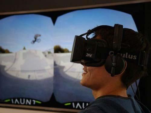 最权威VR与AR报告:它代表未来