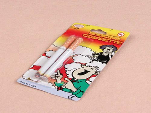 销售烟草状玩具也违法
