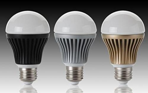 LED灯具的光效