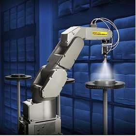 工业机器人迎爆发式增长