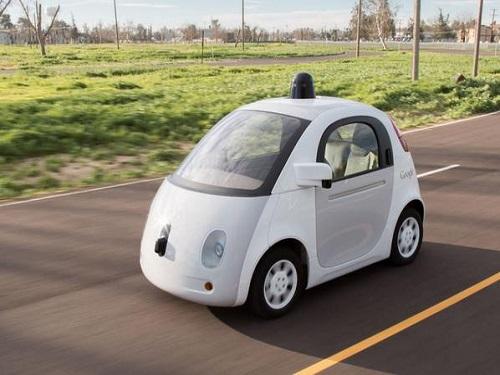 谷歌无人车部门将成为独立公司