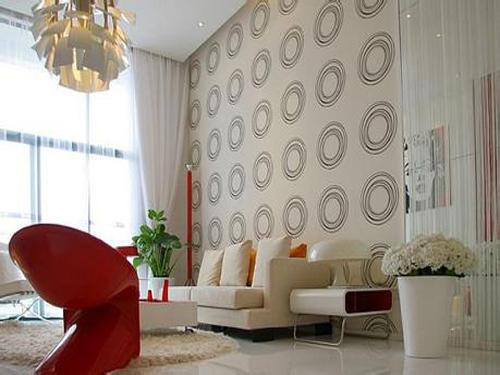 沙发和壁纸颜色搭配绝招