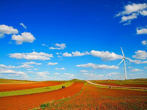 世界风电市场的预测